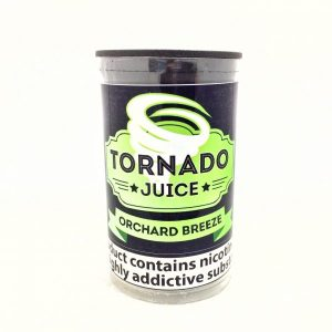 Orchard Breeze E-Liquid by Tornado