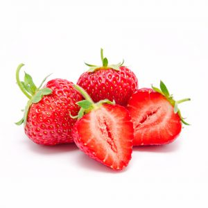 Strawberry Ice Blast E liquid
