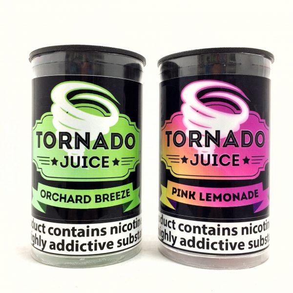 2 x Tornado