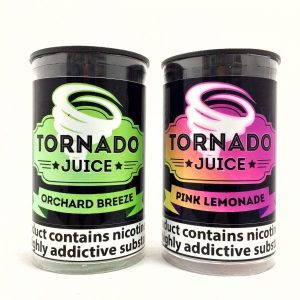 2 x Tornado Cloud Juice Offer