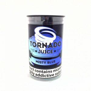 Misty Blue E-Liquid by Tornado