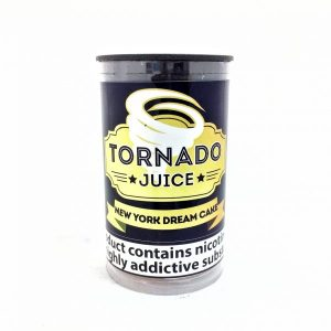 New York Dream Cake E-Liquid by Tornado