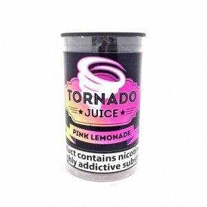 Pink Lemonade E-Liquid by Tornado