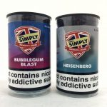 2 x Simply Vapour 50/50 Offer