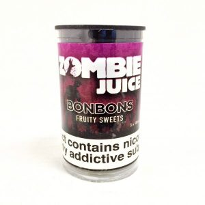 BonBons E-Liquid by Zombie Juice