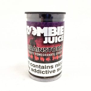 Brainstorm E-Liquid by Zombie Juice
