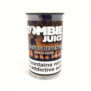 Bunny's Revenge E-Liquid by Zombie Juice