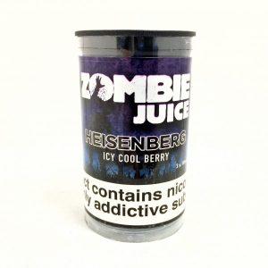 Heisenberg E-Liquid by Zombie Juice