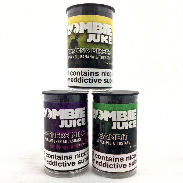 Zombie 3 x mulibuy