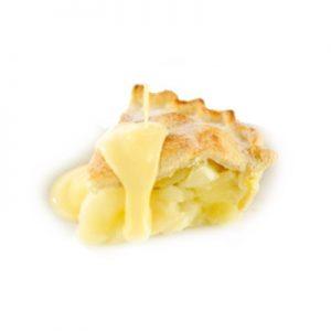 Apple Pie Custard