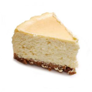 New York Dream Cake