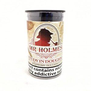 A Study In Doughnut E-Liquid by Mr. Holmes
