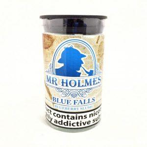 Blue Falls E-Liquid by Mr.Holmes