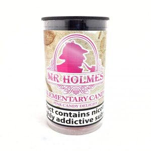 Elementary Candy E-Liquid by Mr. Holmes