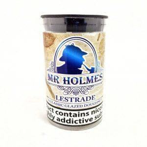 Lestrade E-Liquid by Mr. Holmes