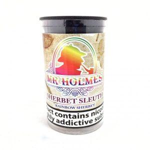 Sherbert Sleuth E-Liquid by Mr. Holmes