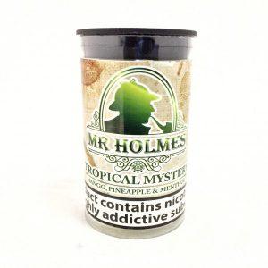 Tropical Mystery E-Liquid by Mr. Holmes