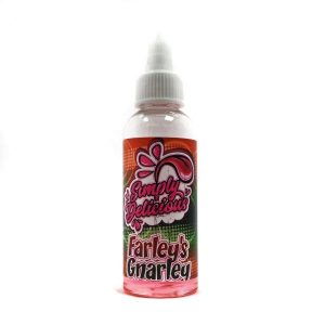 Farley's Gnarley's E-Liquid By Simply Delicious.