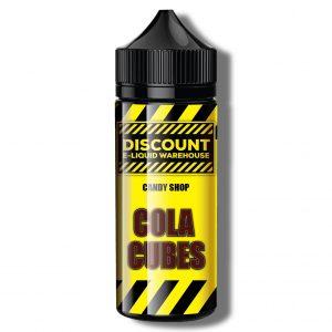 Discount E-Liquid Warehouse – Cola Cubes