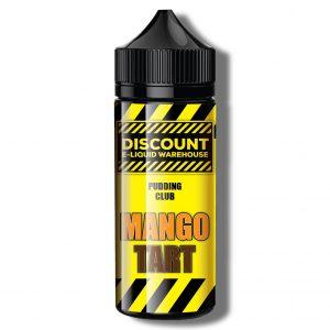 Discount E-Liquid Warehouse – Mango Tart