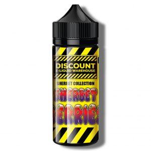 Discount E-Liquid Warehouse – Sherbet Berries